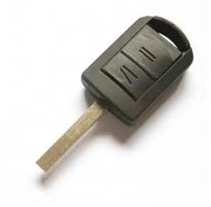 Vauxhall Combo Key Programming Vauxhall Opel Corsa Agila Meriva Combo 2 Button Remote Key