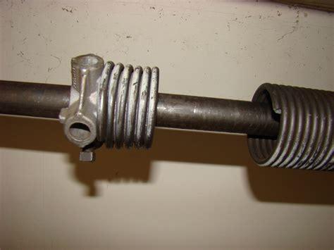 Garage Door Springs Average How Much Should A Garage Door Replacement Cost