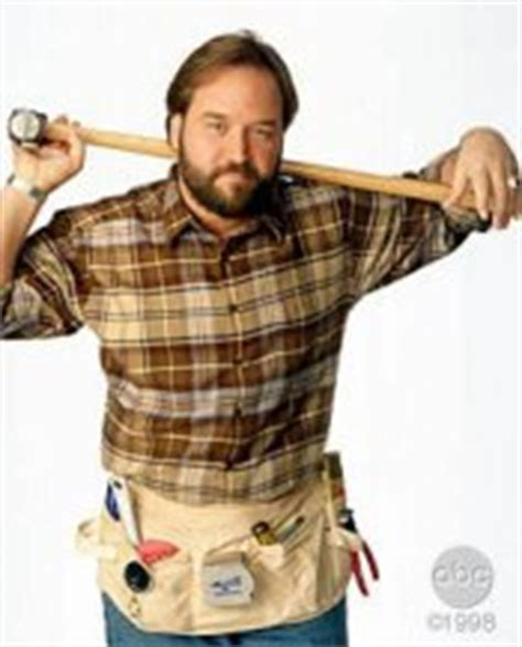 al home improvement mattstooks