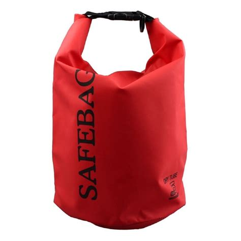 Safebag Waterproof Bag 5 Liter Berkualitas safebag outdoor drifting waterproof bag 5 liter jakartanotebook