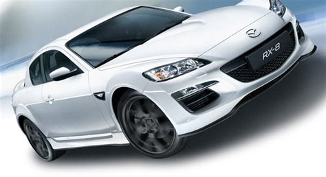 all types of mazda all type of autos mazda rx8