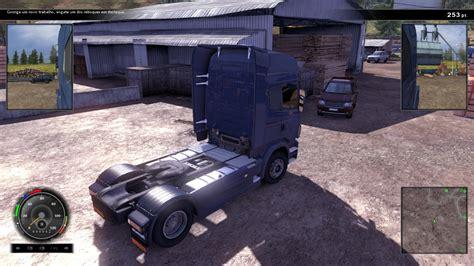 scania truck driving simulator html gtgames scania truck driving simulator 2012 pc
