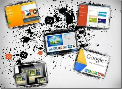 Best Presentation Software And Tools Software Powerpoint Templates