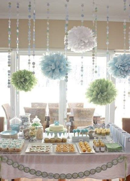 17 Best ideas about Tissue Pom Poms on Pinterest   Paper