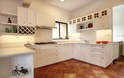 Which Material Is Best For Modular Kitchen by Which Materials Are Best For Kitchen Cabinets Quora