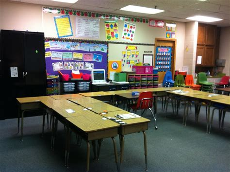 classroom arrangement research 2nd grade stuff clutter free classroom project linky party