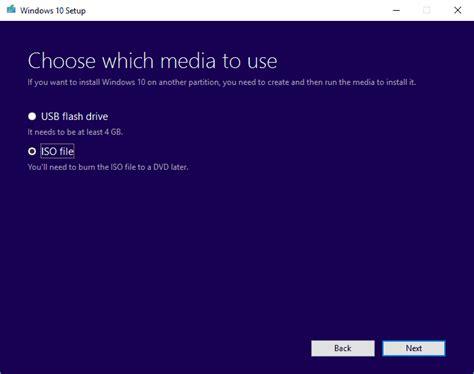 install windows 10 update how to manually install windows 10 anniversary update