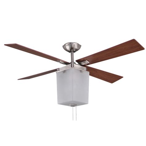 allen roth ceiling fan allen roth quot le marche quot 56 quot brushed nickel ceiling
