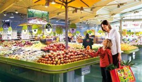 grang frais grand frais ouvre 224 l 233 tranger produits frais