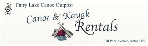 fairy lake boat rentals canoe kayak sup rentals
