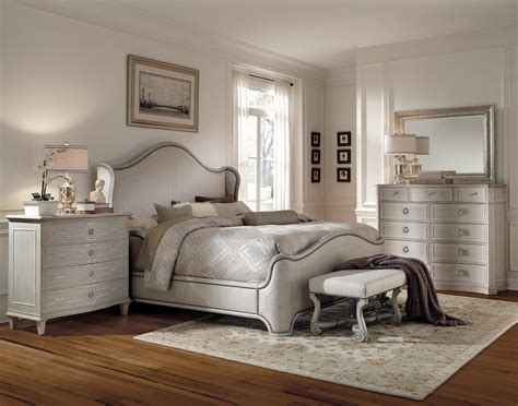 shelter bed king upholstered shelter bed by a r t furniture inc
