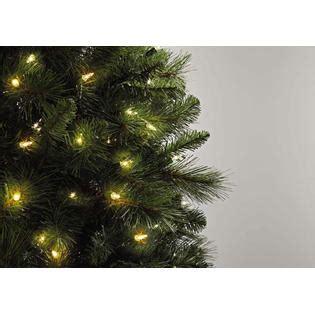 7 stratford slim 500 clear light christmas tree