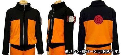 Jaket Anime Naturo The Last the world s catalog of ideas