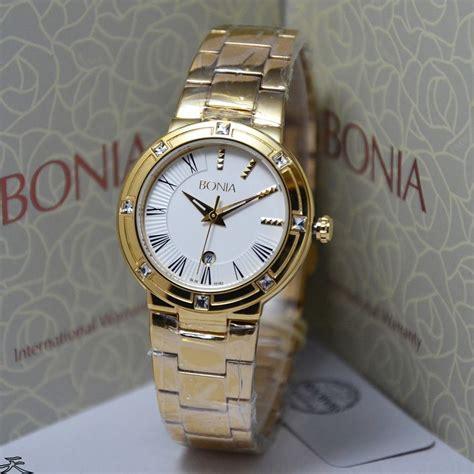 jual beli jam tangan branded original bonia bn