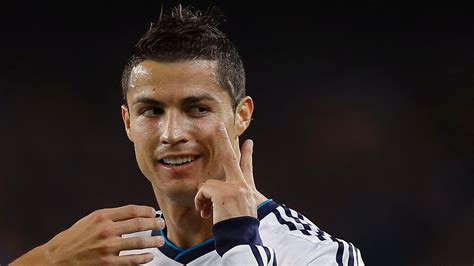 cristiano ronaldo the biography portuguese football player cristiano ronaldo bio