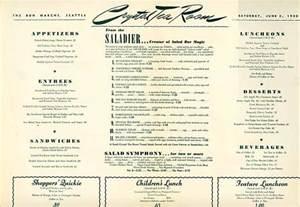 restaurant menu seattle restaurant menus looky