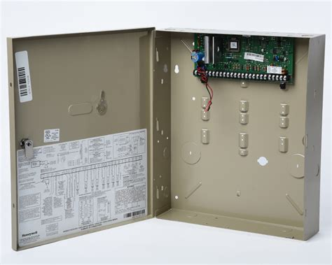 Honeywell Panel Vista 20p honeywell vista 20p panel version 10 23 alarmliquidators