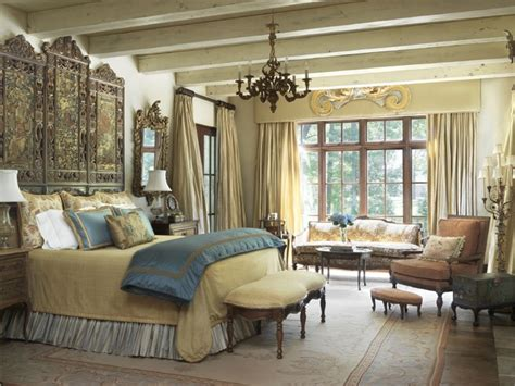 tuscan style bedroom tuscan villa mediterranean bedroom st louis by amy