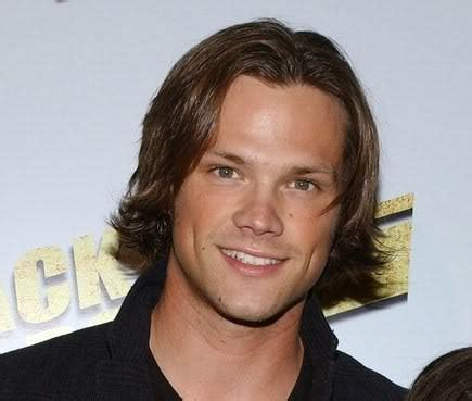 Jared Padalecki Hairstyle by Jared Padalecki Shaggy Hairstyles Cool S Hair
