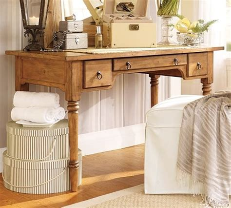 Pottery Barn Bedroom Vanity by 15 Best Images About Desks For Judi On Office