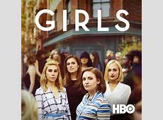 Girls: The Complete Sixth Season Digital HD Review, Girls ... Girls Hbo Title Card