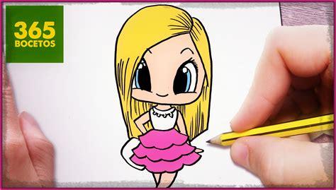 imagenes sencillas blanco y negro dibujos para copiar faciles de barbie archivos imagenes