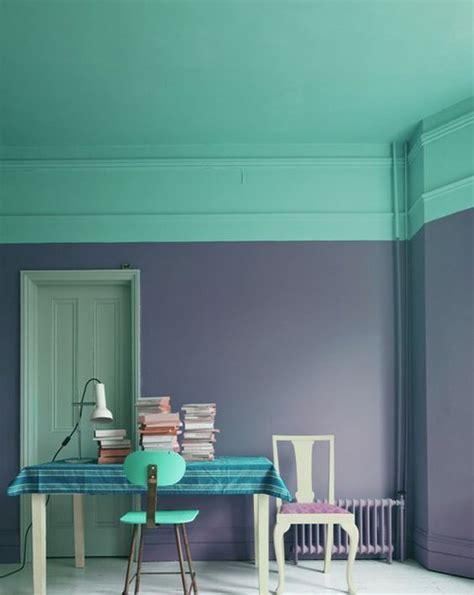 il soffitto colorare il soffitto ecco 20 idee per farvi un idea