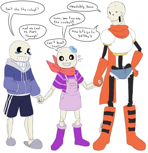 oc ram undertale oc gabriola and brothers by purly on