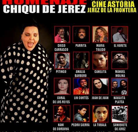 sbado 10 de septiembre de 2011 festivales flamencos festival ben 201 fico homenaje a la