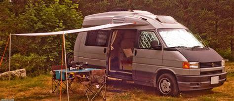 vw t4 awning vehicle awning