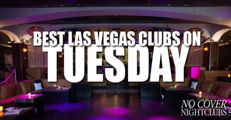 las vegas top bars the best las vegas nightclubs on tuesday