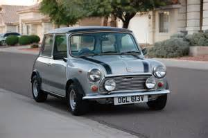 1980 Mini Cooper For Sale Fs For Sale Az Rhd 1980 Mini Cooper Right