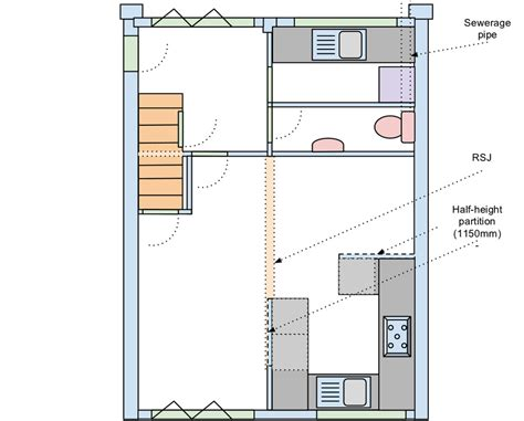 floor plans for garage conversions double garage conversion plans excellent sle floor