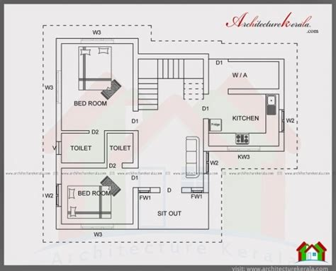 amazing home plans 1200 sq ft kerala house of sles 8