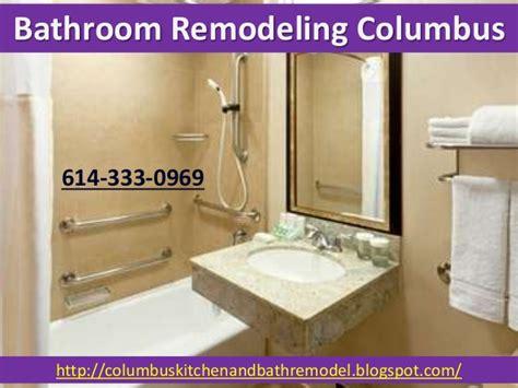 columbus bathroom remodeling bathroom remodeling columbus 614 333 0969