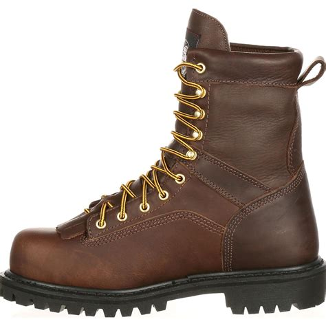 lace to toe work boots boot lace to toe waterproof work boot g8041