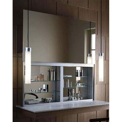 Robern Aio Series Uplift Cabinet B K