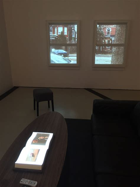 Rom In Room by The Living Room Creative Team List Of Works Cited