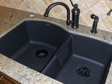Granite Kitchen Sinks Reviews Bathroom Interior Kitchen Furniture Colors Of Granite Black Sinks High Resolution Image Home