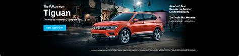Volkswagen In Union Nj by Volkswagen Of Union Vw Dealership Near Newark Nj