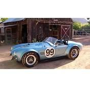 289 FIA Kirkham Cobra  YouTube