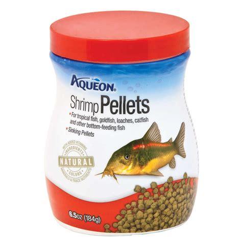 fish food aqueon shrimp pellets fish food petco