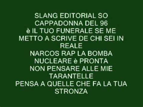 testo in the panchine truceklan noyz narcos sorry lyrics doovi