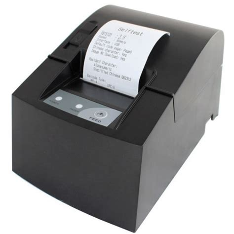 xprinter pos thermal receipt printer 58mm xp 58iiik