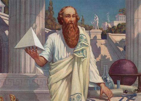 biografia de pitagoras pythagorean theorem know it all