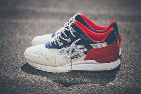 Asics Gel Lyte Iii Conceps Boston Tea concepts x asics gel lyte iii boston tea where to buy