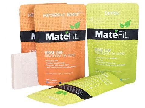 Matefit Detox Reviews by 28 Day Teatox 32 000 Reviews Overall Try 1 Detox Program