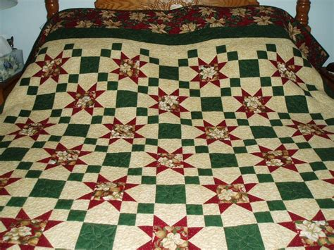 quilt pattern morning star morning star christmas quilt christmas quilts pinterest