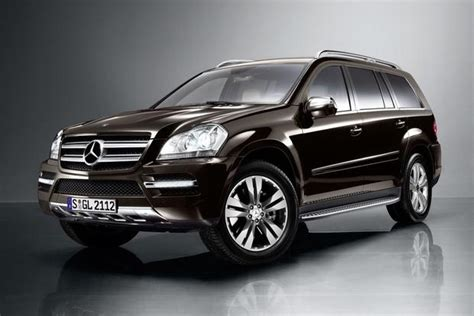2012 Mercedes Gl350 Bluetec by 2012 Mercedes Gl350 Bluetec New Car Review Autotrader