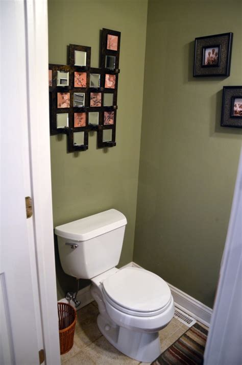 Half Bathroom Decor Ideas Plans For The Half Bath My Bathroom Home Stories A To Z